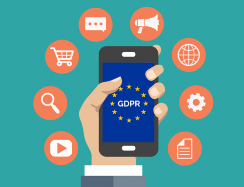 GDPR – Our 12 step guide to GDPR compliance